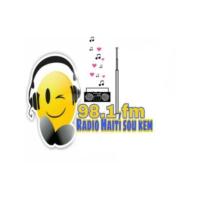 Logo de la radio Radio haiti soukem