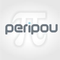 Logo de la radio PERIPOU web radio