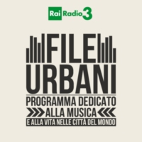 Logo du podcast File Urbani