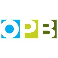 Logo of radio station KOPB-FM