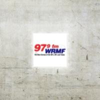 Logo of radio station WRMF