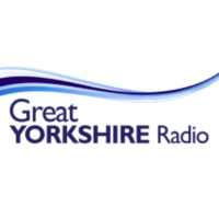 Logo de la radio Great Yorkshire Radio