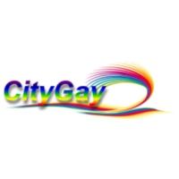 Logo de la radio CityGay