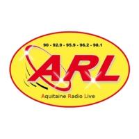 Logo of radio station ARL