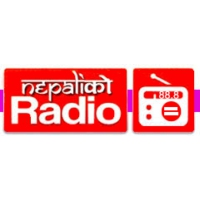 Logo of radio station Nepaliko radio