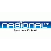 Logo de la radio Radio Nasional