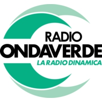 Logo of radio station Radio Onda Verde