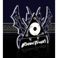 Logo de la radio RaveTrax