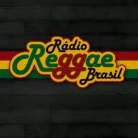 Logo of radio station Radio Brasil Reggae Auto DJ