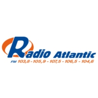 Logo of radio station Radio Atlantic