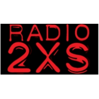 Logo of radio station 2XS