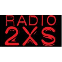 Logo de la radio 2XS