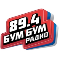 Logo of radio station BumBum Radio