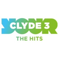 Logo of radio station Clyde 3