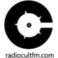 Logo of radio station Cult FM
