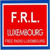 Logo de la radio FREE RADIO LUXEMBOURG