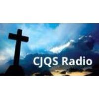 Logo de la radio CJQS RADIO