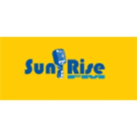 Logo of radio station Sunrise FM