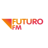 Logo of radio station Futuro FM