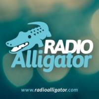 Logo de la radio Radio Alligator