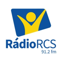 Logo of radio station Rádio RCS