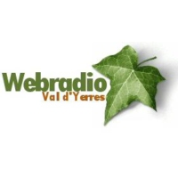 Logo of radio station Webradio Val d'Yerres