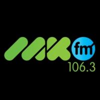 Logo de la radio MKFM