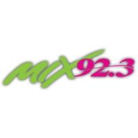 Logo of radio station WMXD Mix 92.3