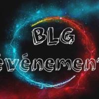 Logo of radio station BLG RADIO