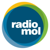 Logo of radio station Radio Mol