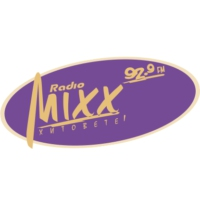 Logo of radio station Радио MIXX