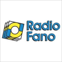 Logo of radio station Radio Fano
