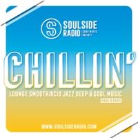 Logo de la radio CHILLIN' I Soulside Radio