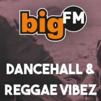 Logo of radio station bigFM - Dancehall & Reggae Vibez