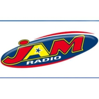 Logo of radio station Radio Jam