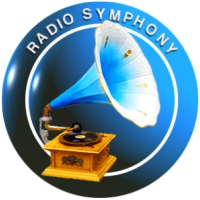 Logo of radio station Radio Symphony