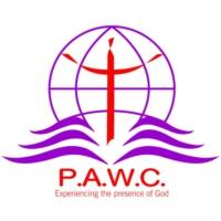 Logo of radio station PAWC RADIO ZIMBABWE