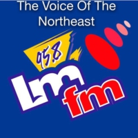 Logo of radio station LMFM