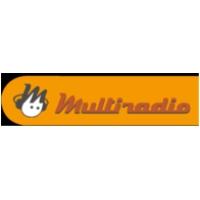 Logo of radio station Multi Radio
