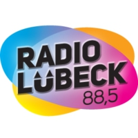 Logo of radio station Radio Lübeck
