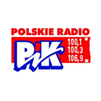 Logo of radio station Radio PIK