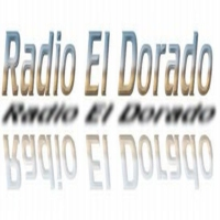 Logo of radio station Radio El-Dorado