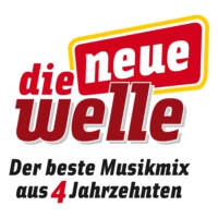 Logo of radio station die neue welle