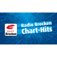 Logo of radio station Radio Brocken - Chart-Hits