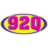 Logo of radio station WQQK 92Q