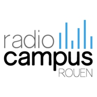 Logo of radio station Radio Campus Rouen