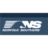 Logo of radio station Decatur Area CSX and Norfolk Southern Rail