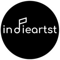 Logo of radio station INDIEARTST RADIO