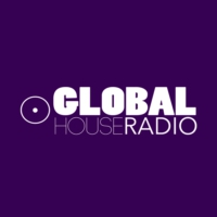 Logo of radio station Global House Radio