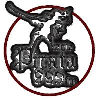 Logo de la radio Radio Pirata 99.9 FM